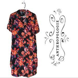 Anthropologie Maeve Dress-